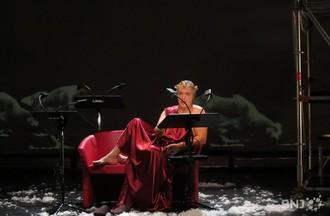 Romulus Le Grand au Théâtre du Passage