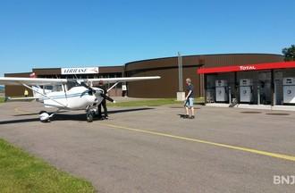 Le Cessna 172, un avion classique pour débutants