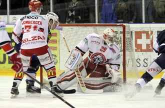 Le HCC a battu Winterthour 11-2 aux Mélèzes