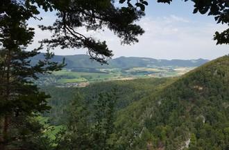 Un petit coin du Val Terbi pour Christine de Vicques