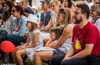 Auvernier Jazz Festival 2017 - le dimanche.