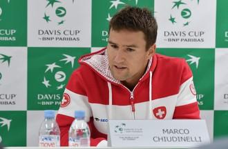Marco Chiudinelli