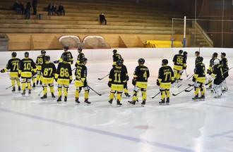 HC St-Imier - Vallée de Joux