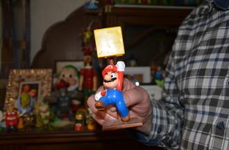 La collection de jouets anciens de Francis Schindelholz