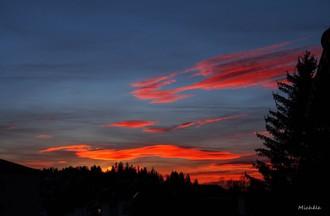 La chasse aux couchers de soleil a plusieurs adeptes
