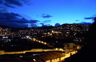 Voyage au Perou et treck dans les Andes pour rejoindre le Machu Picchu