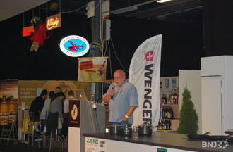 La Foire aux saveurs 2012