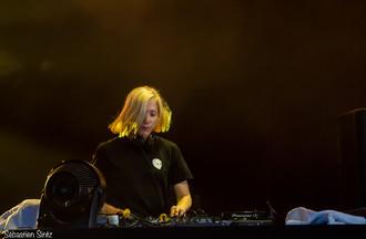 Vibez festival 2019 / Ellen Allien