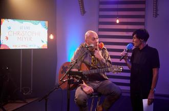 Le Live: Christophe Meyer