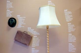 Les meubles Leitenberg de La Chaux-de-Fonds organisent une exposition à l'occasion de leur 125ème anniversaire.