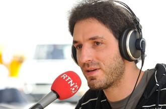 Fabien Zennaro, Président Rockaltitude