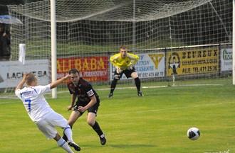 FC Porrentruy-FC Alle