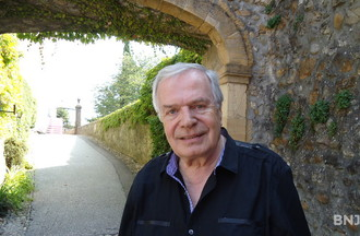 Pierre Prochet, Vice-syndic de Grandson