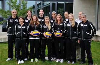 L'équipe 2012-2013