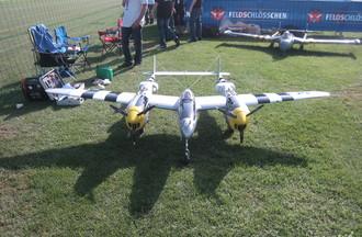 Jura Model Air Show
