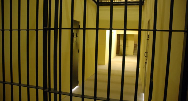 Prison ferme pour un récidiviste quinquagénaire