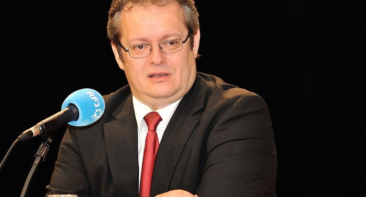 Raoul Jaeggi brigue la mairie de Haute-Sorne