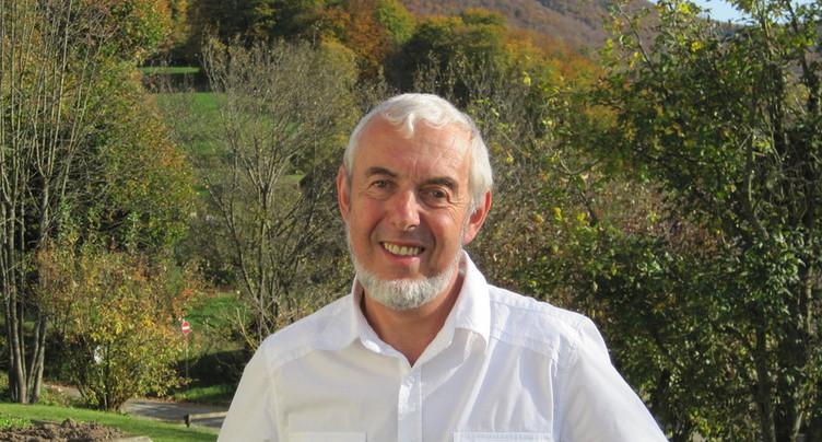 Jean-Pierre Gindrat quitte la mairie de La Baroche