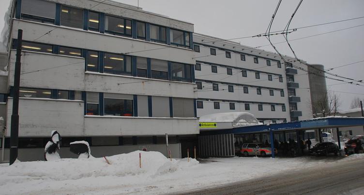 L'initiative sur les hôpitaux suit son cours