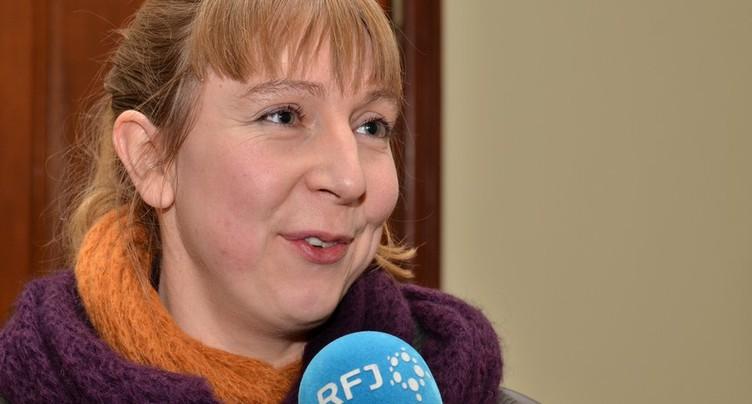 Nouvelle présidente pour le PS de Porrentruy
