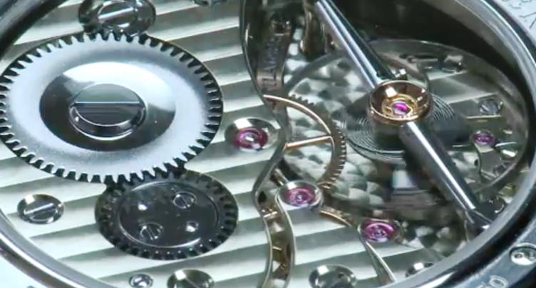 Les exportations horlogères ont progressé en mai