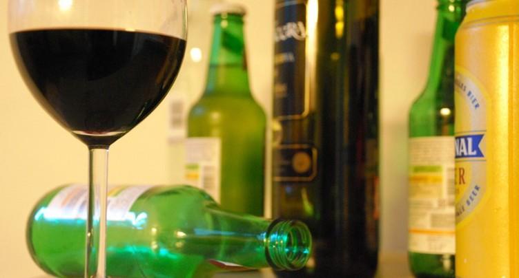 L'alcool ne guérit ni le stress, ni l'insomnie