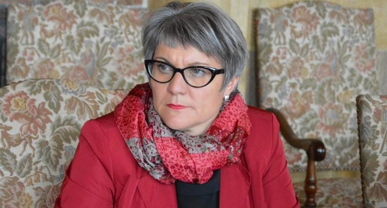 Une Neuchâteloise vice-présidente de la CDIP
