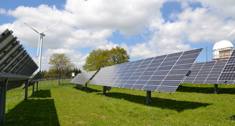 Le Jura soutient la stratégie énergétique