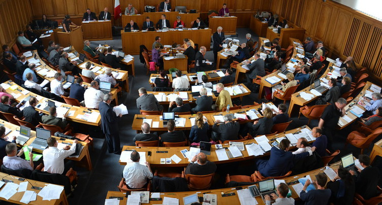 Session deuxième chance pour le budget