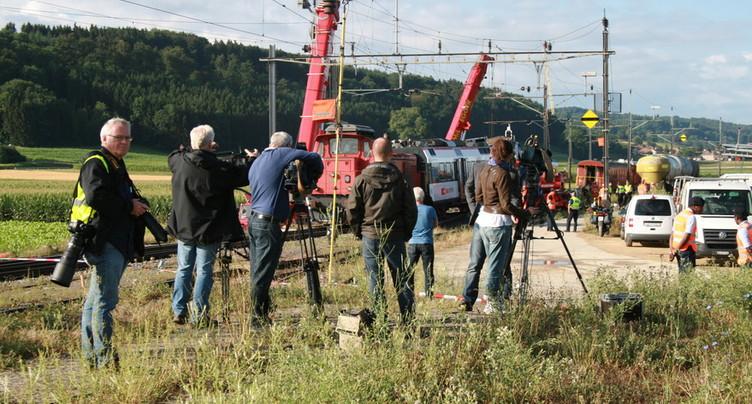 Drame de Granges-Marnand (VD): le mécanicien jugé à Yverdon