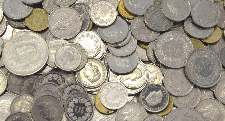 Bénéfice aux Genevez