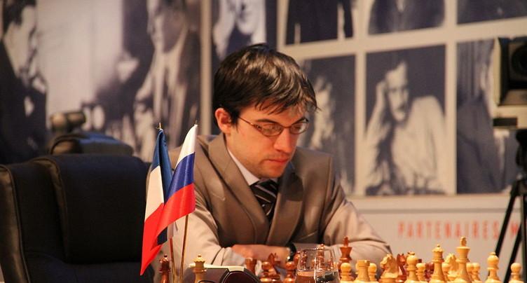Les grands maîtres des échecs s'affrontent à Bienne
