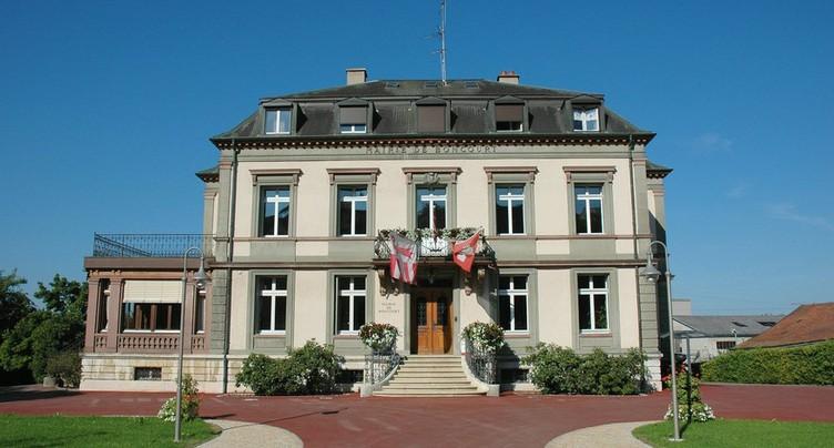 Un candidat PLR à la mairie de Boncourt