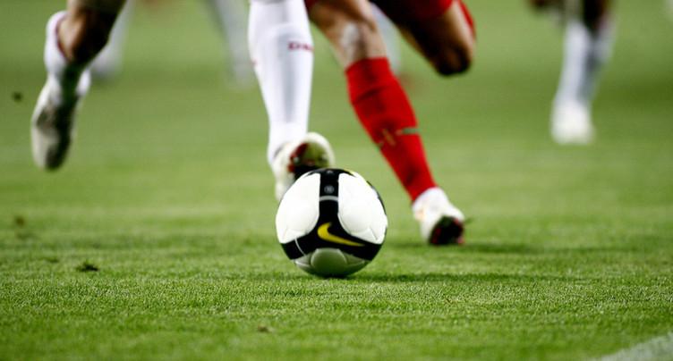 Le FC Boudry en prend sept