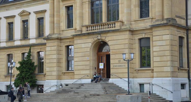 Avenir Suisse plaide pour une réforme des universités