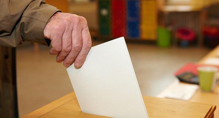Les Vert'libéraux neuchâtelois se penchent sur le 24 septembre