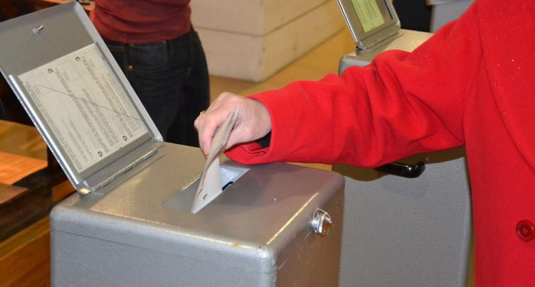 Le vote ne sera pas obligatoire dans le Jura