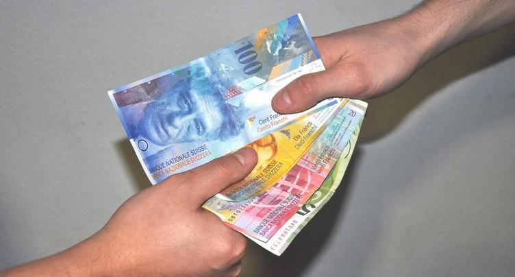 Moins de bénéficiaires à l'aide sociale en 2016