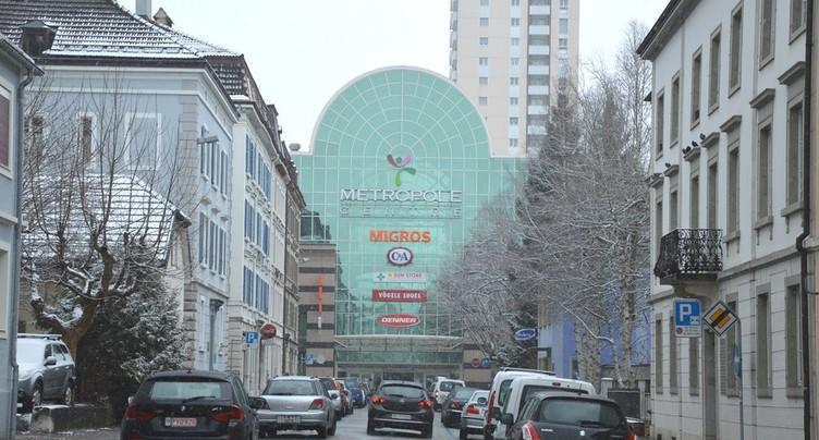 Migros se développe dans le canton de Neuchâtel