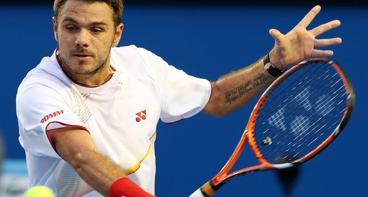 Wawrinka roi du tie-break contre Seppi