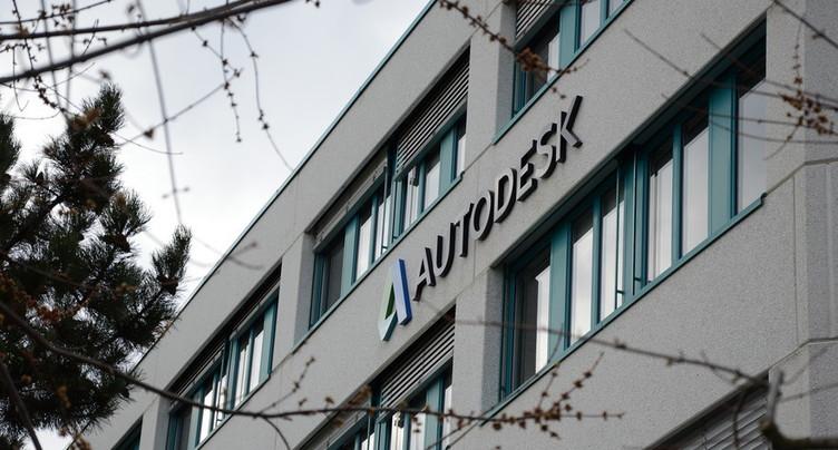 Le personnel d'Autodesk veut sauver une partie des emplois