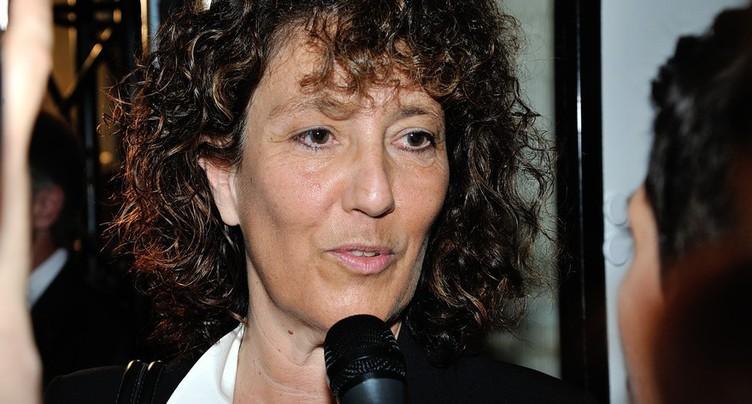 Barbara Egger-Jenzer quitte le Conseil d'administration de BKW