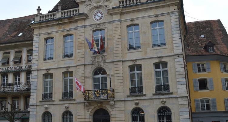 Arnaud Bédat condamné dans l'affaire de la mairie de Porrentruy