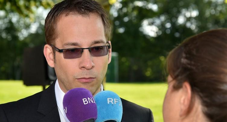 Patrick Zumbühl réélu à la mairie de Bure qu'il avait quittée !