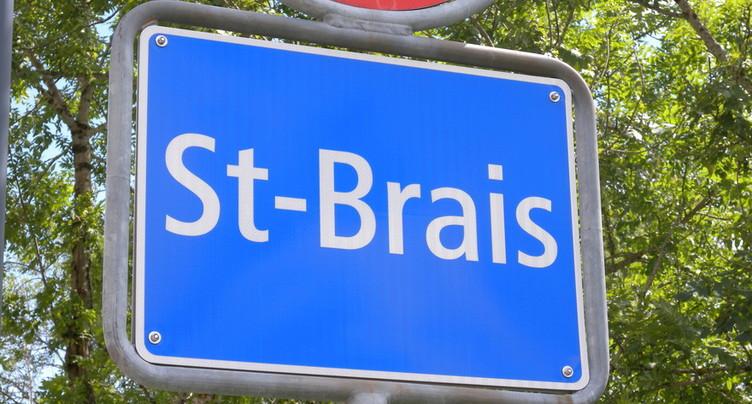 Des comptes contrastés à St-Brais