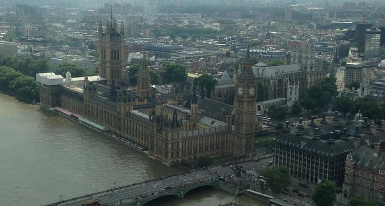 Au moins un mort dans l'attaque à Londres