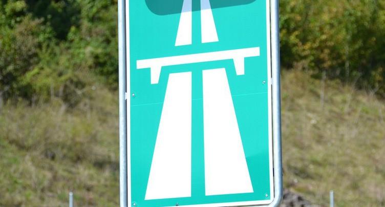L'autoroute A16 fermée suite à un accident