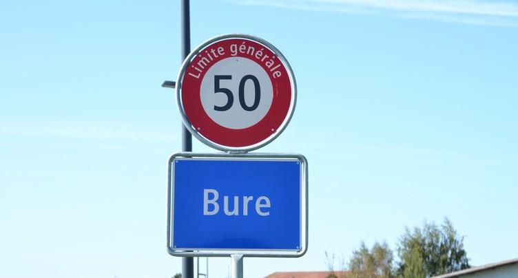 La mairie de Bure ne trouve toujours pas preneur