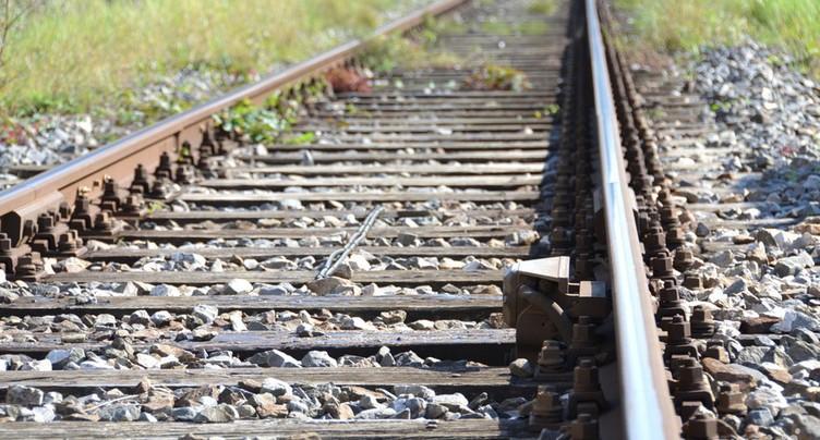 Trains régionaux : pas de crainte à avoir pour la ligne Bienne – La Chaux-de-Fonds