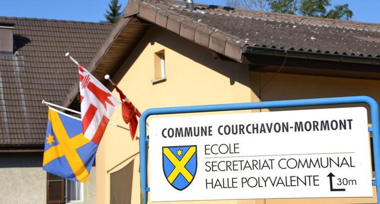 Courchavon soutient le SIDP